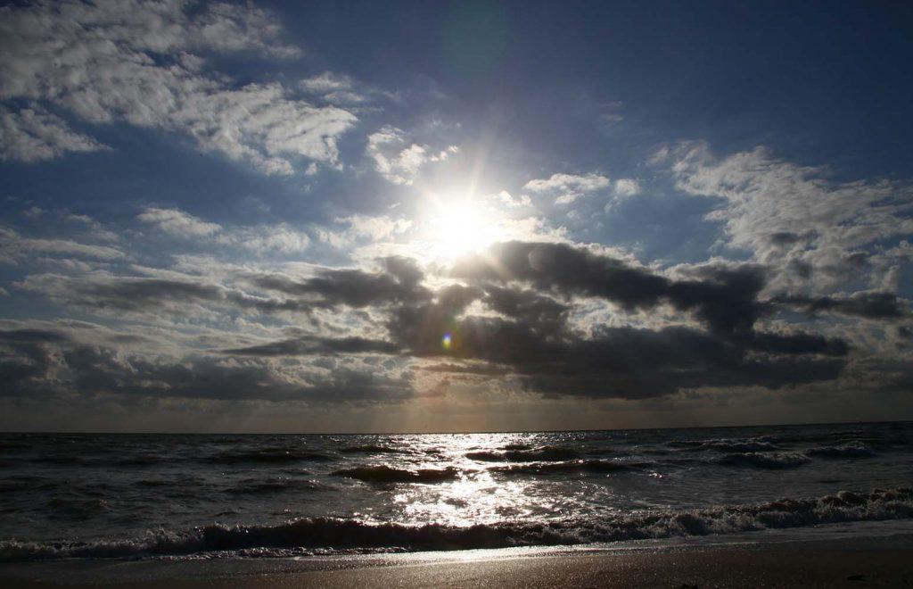 sky-clouds-sea